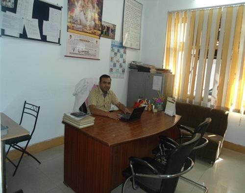 DR. JAI PARKASH SHARMA MEMORIAL SCHOOL & COLLEGE OF NURSING