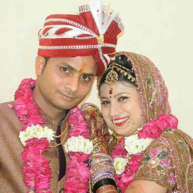 Marriage Registation