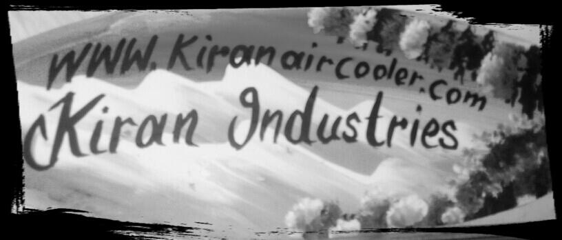 Kiranaircooler