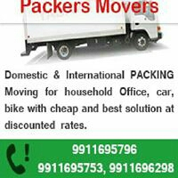 Yadav Packers and Movers