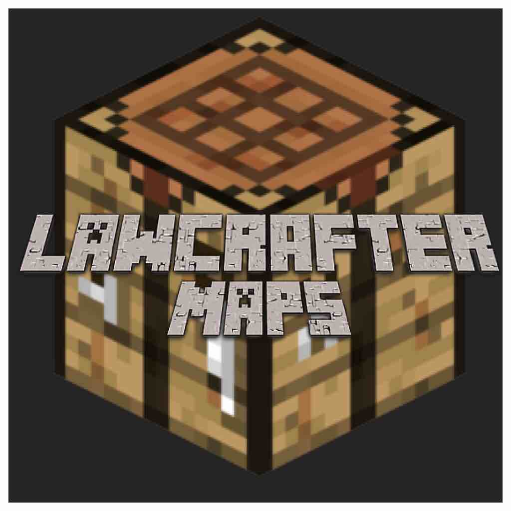 LAWcrafter Maps™