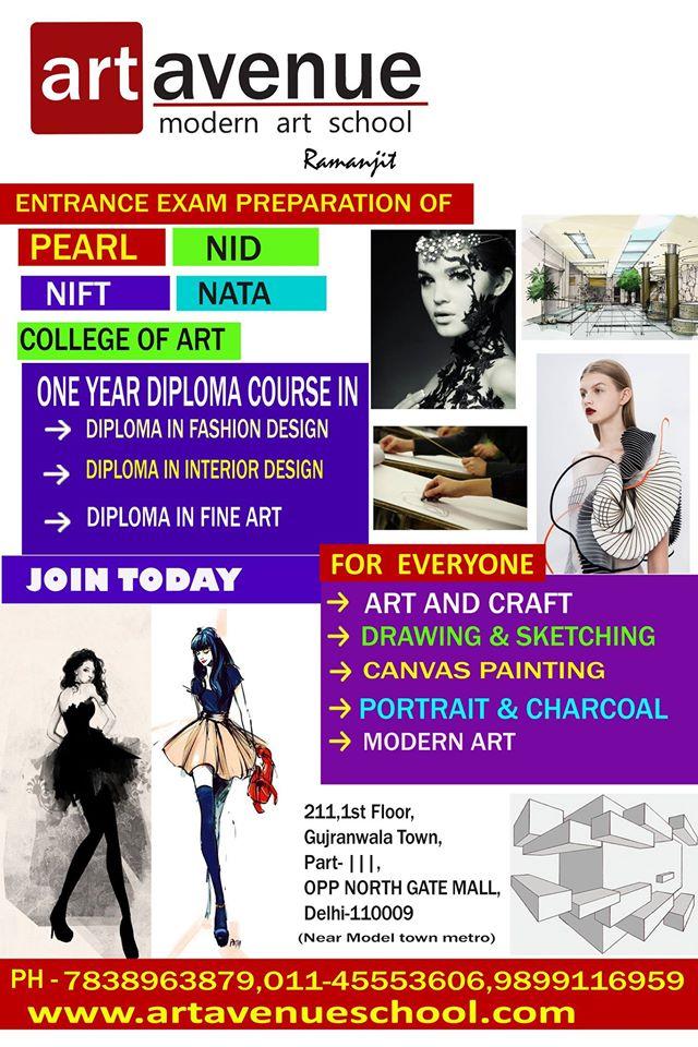 ART AVENUE SCHOOL-7838963879