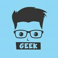 Geek Avatar