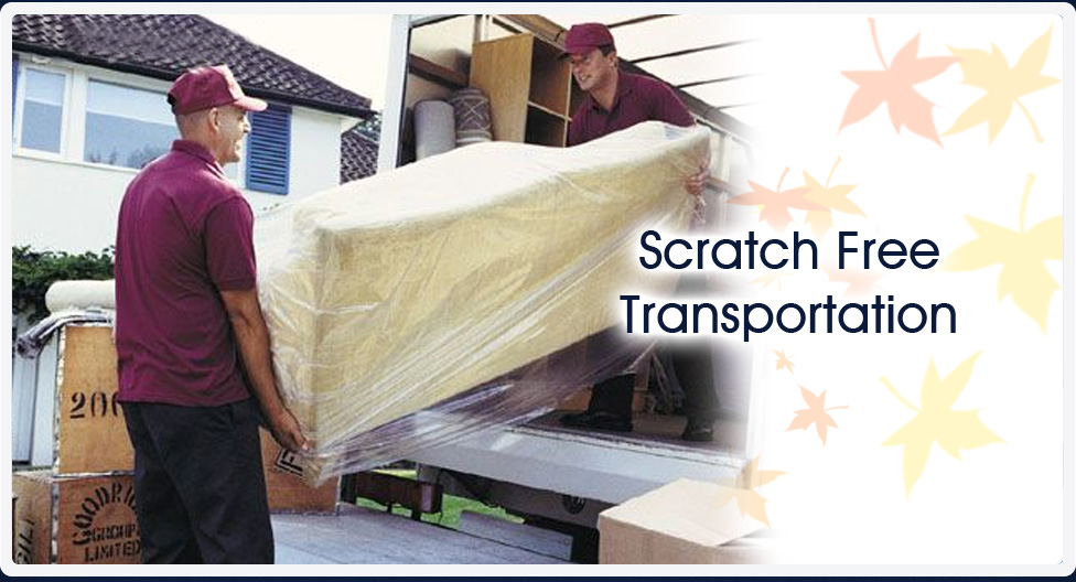 Reline Packers And Movers