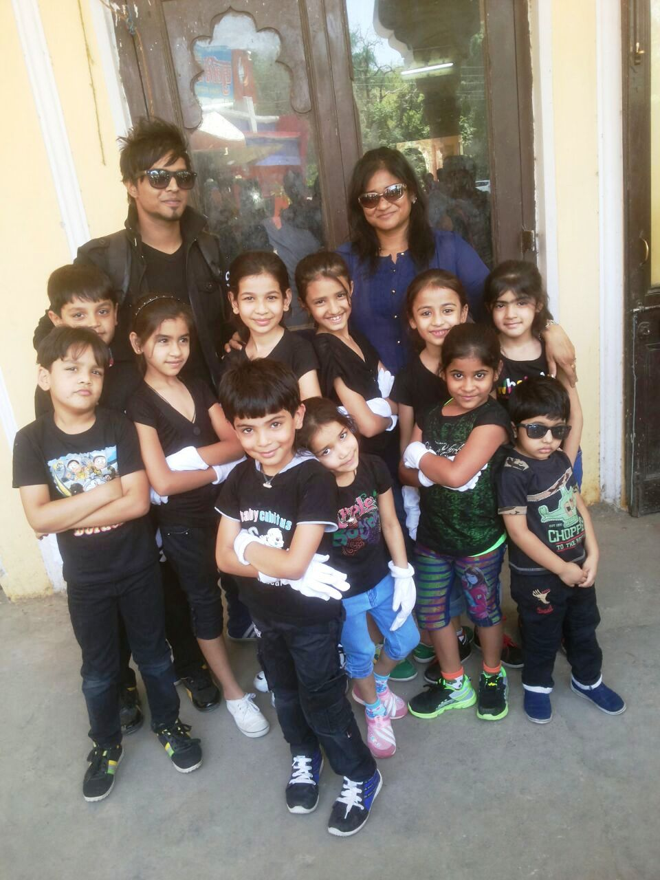 Natraj Dance Academy