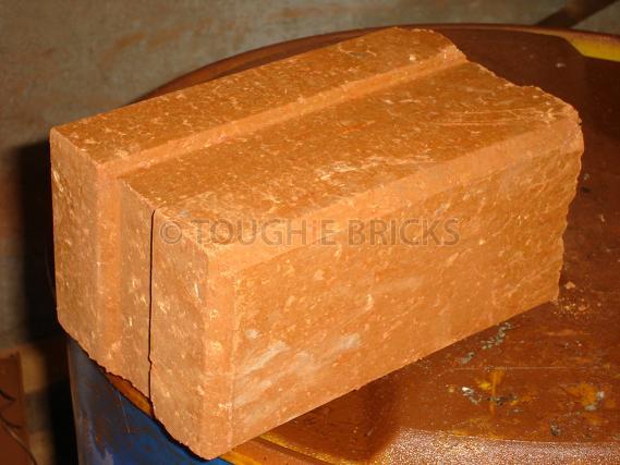 Toughie Bricks