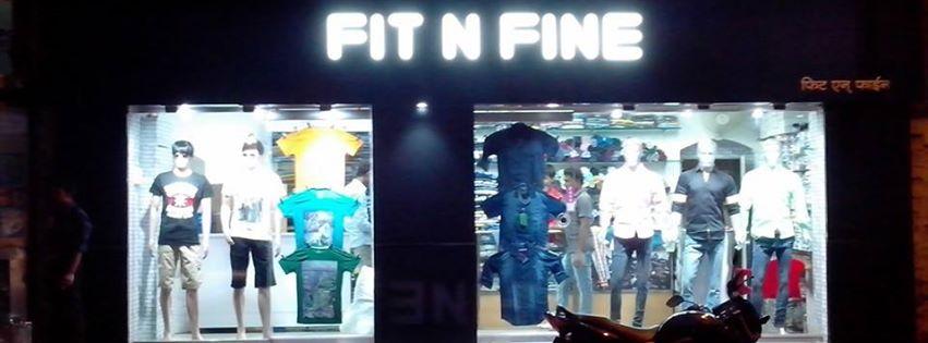 FIT N FINE