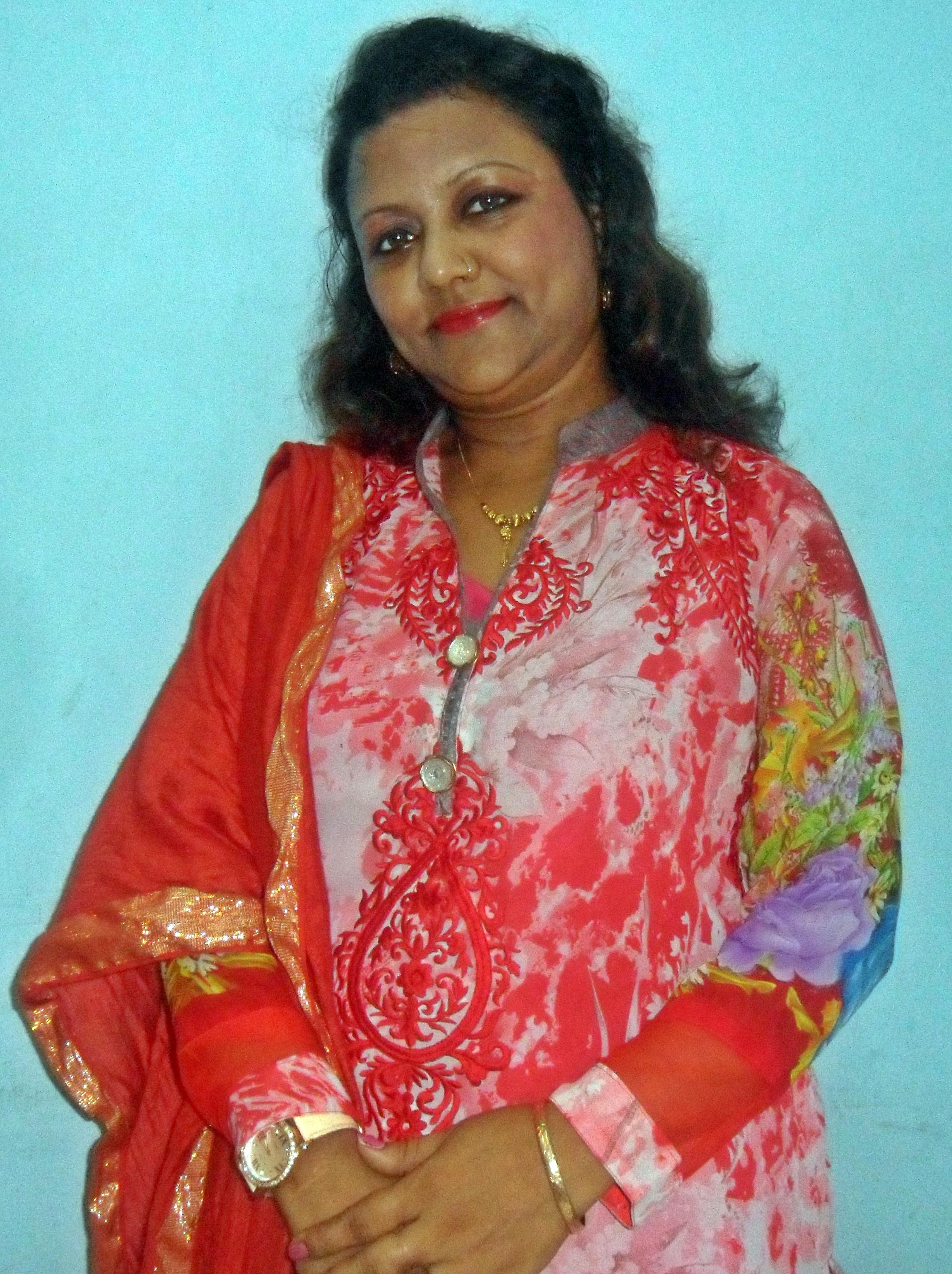 Kakali Das