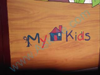 My Kids Daycare and Play School