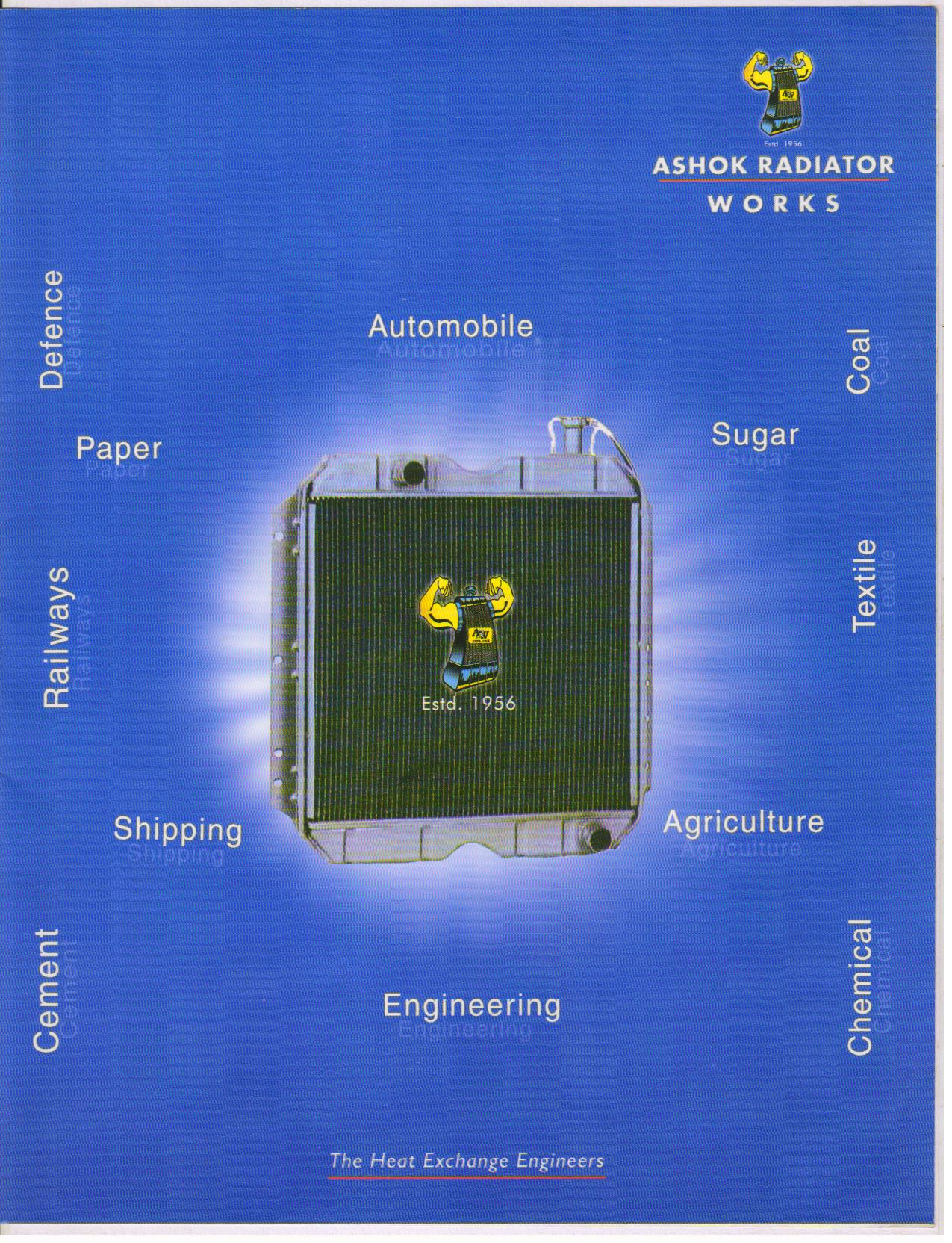 Ashok Radiator Works