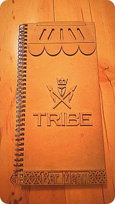 Tribe Brunch & Bar | Vasant Kunj |9540771188