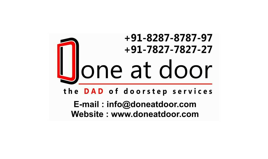 Done At Door
