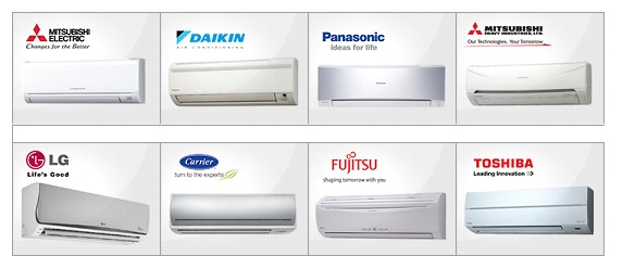 Air Conditioner Point