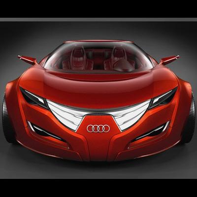 SR Luxury Car Rentals