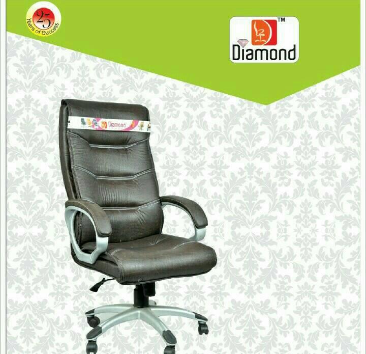 Sajal Industries/Diamond Chairs