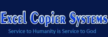 Excel Copier Systems