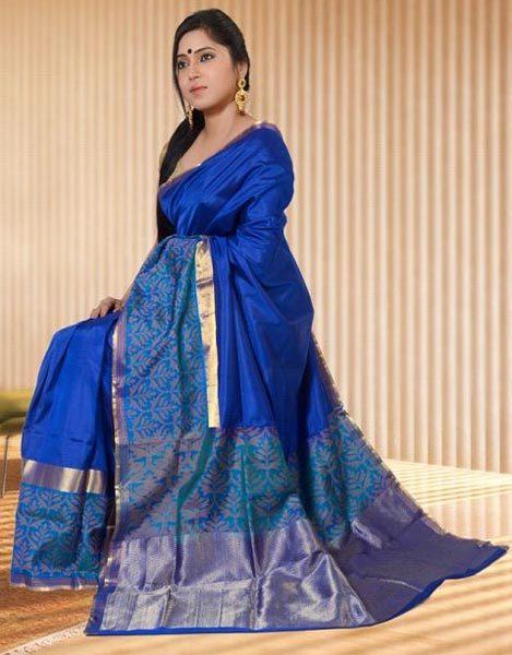 Anjali Chakraborty