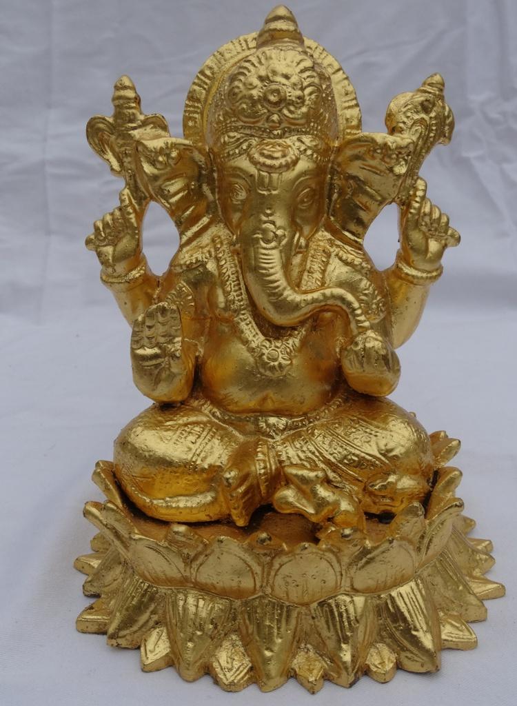 Gurukrupa Golden Touch