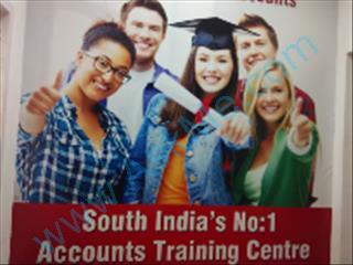 School of Corporate Accounts