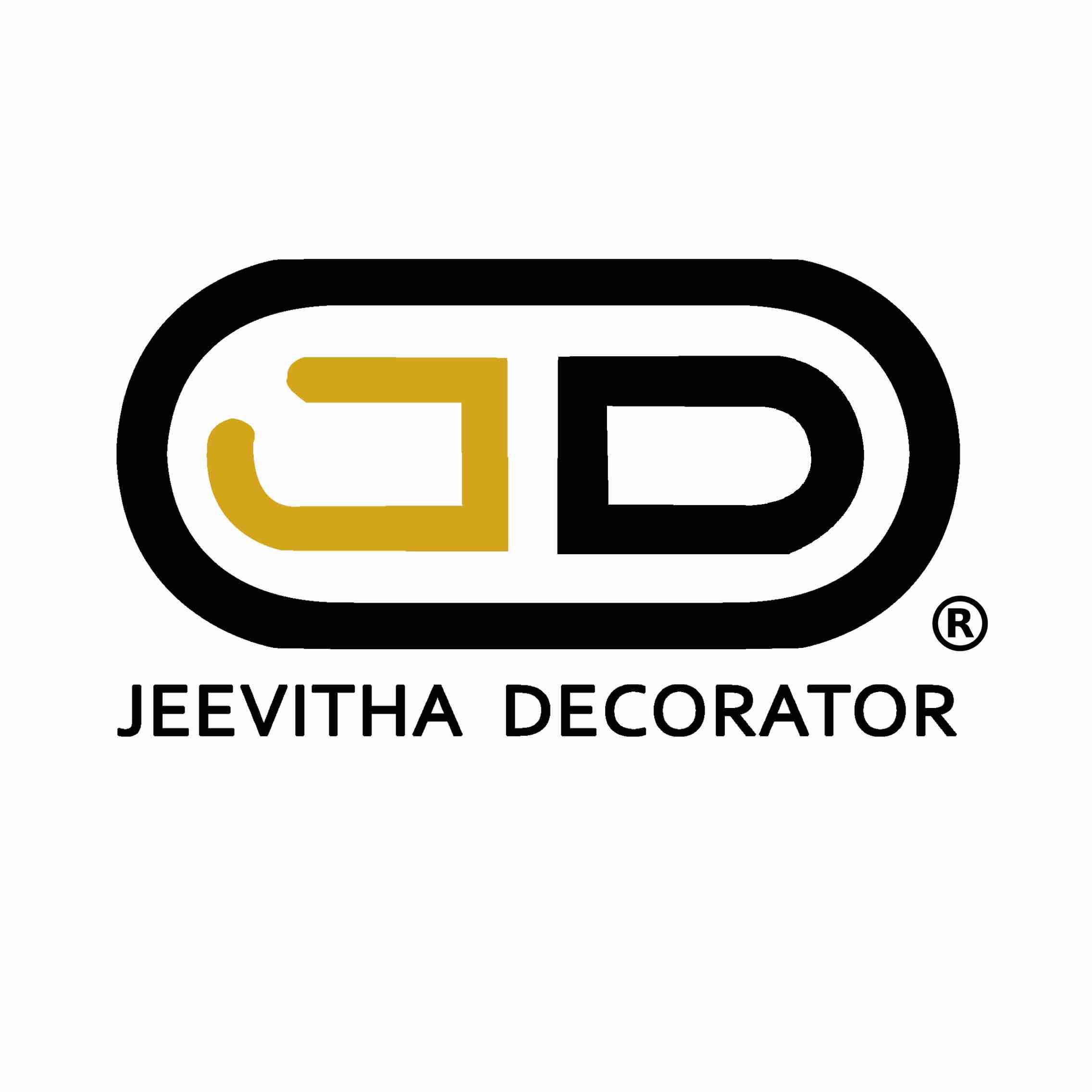 Jeevitha Decorator