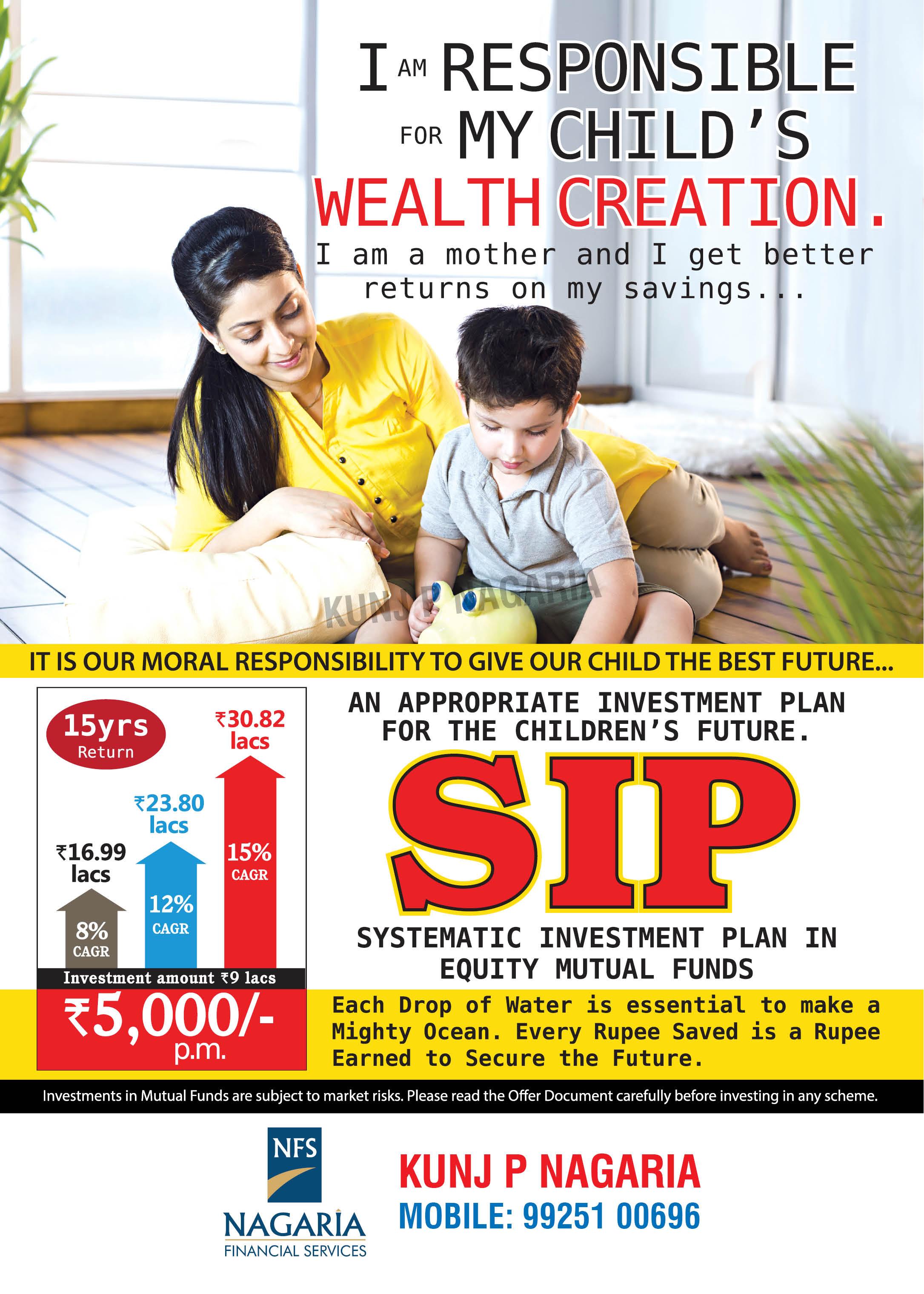 Nagaria Financial Services