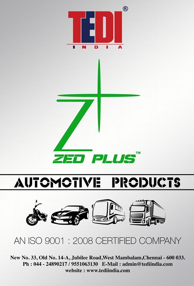 Tedi India Pvt Ltd