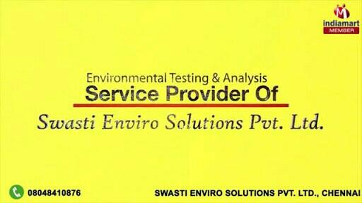 SWASTI ENVIRO SOLUTIONS PVT LTD
