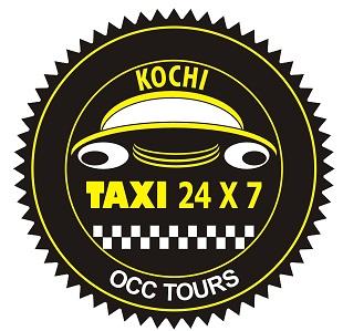 Kochi Taxi 24 X 7