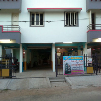 Pandiyan Builders