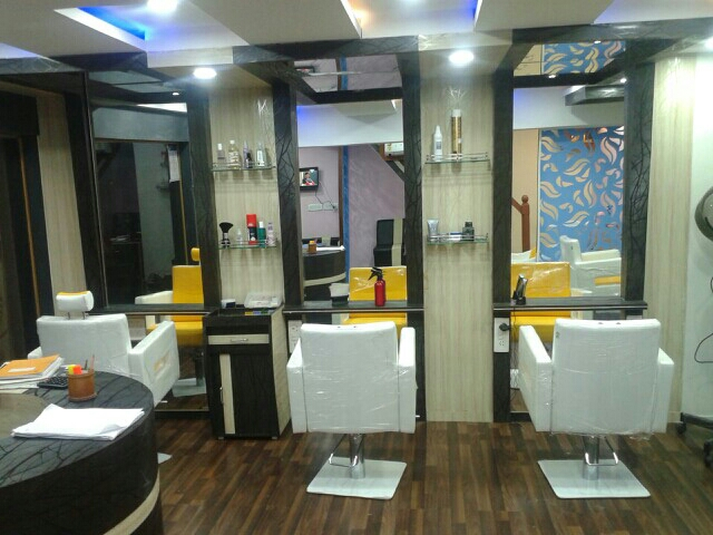 Hair factor salon