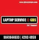 Laptop Service @ GBS Tambaram