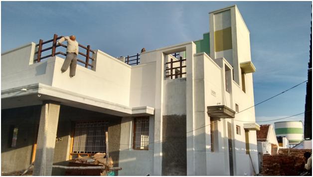Shri Ram Builder