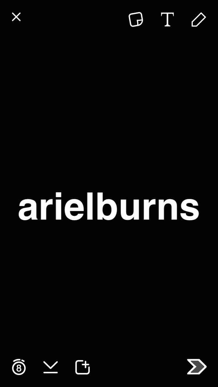 Ariel Burns