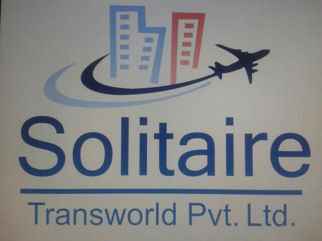 Solitaire Transworld Pvt.Ltd