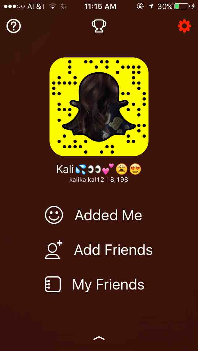 Snapchat Help