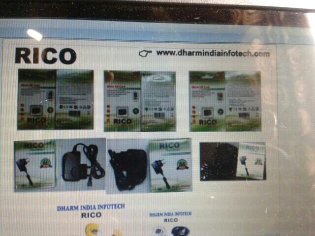 Dharm India Infotech