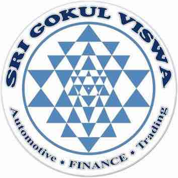 Sri Gokul Viswa - Finance/Automotive