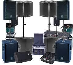 Vinayak Sound & Events