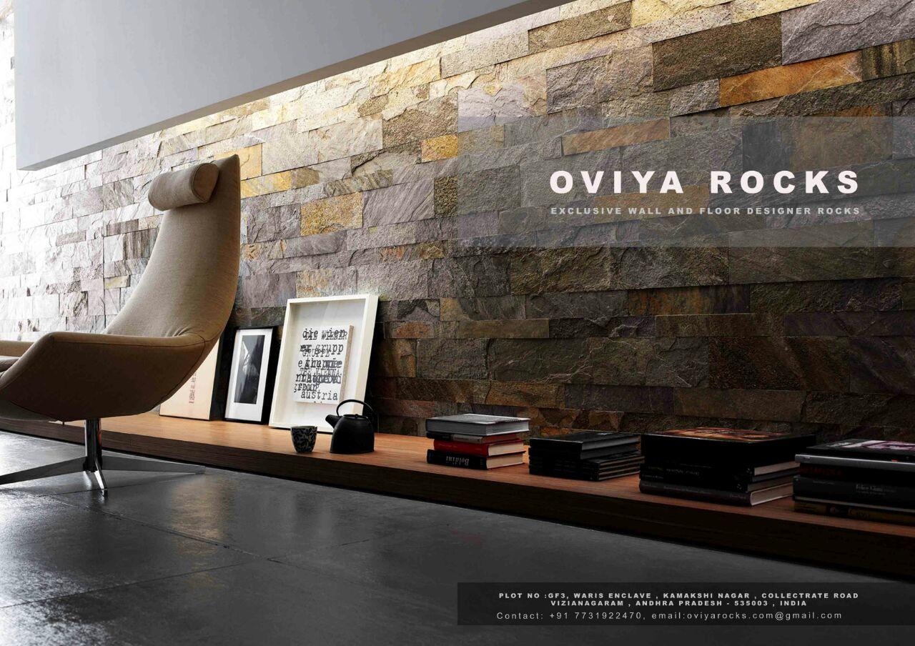 oviya rocks