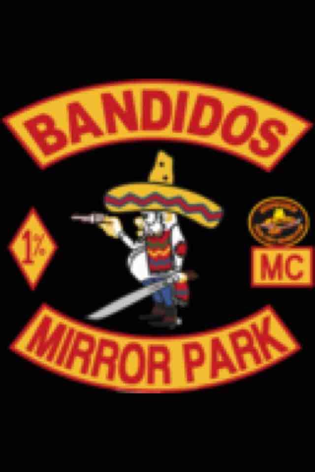 BANDIDOS MC PS4