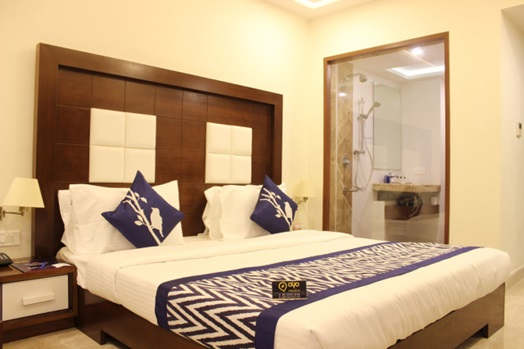 Hotel Shree Krishna Leela