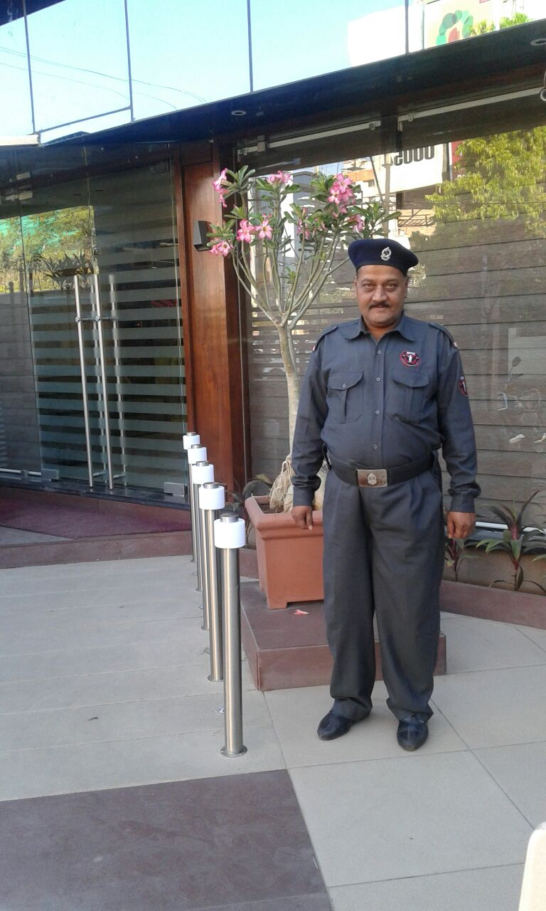 Bajarang Intelligences Security Services