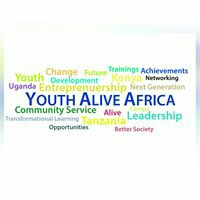 Youth Alive Africa