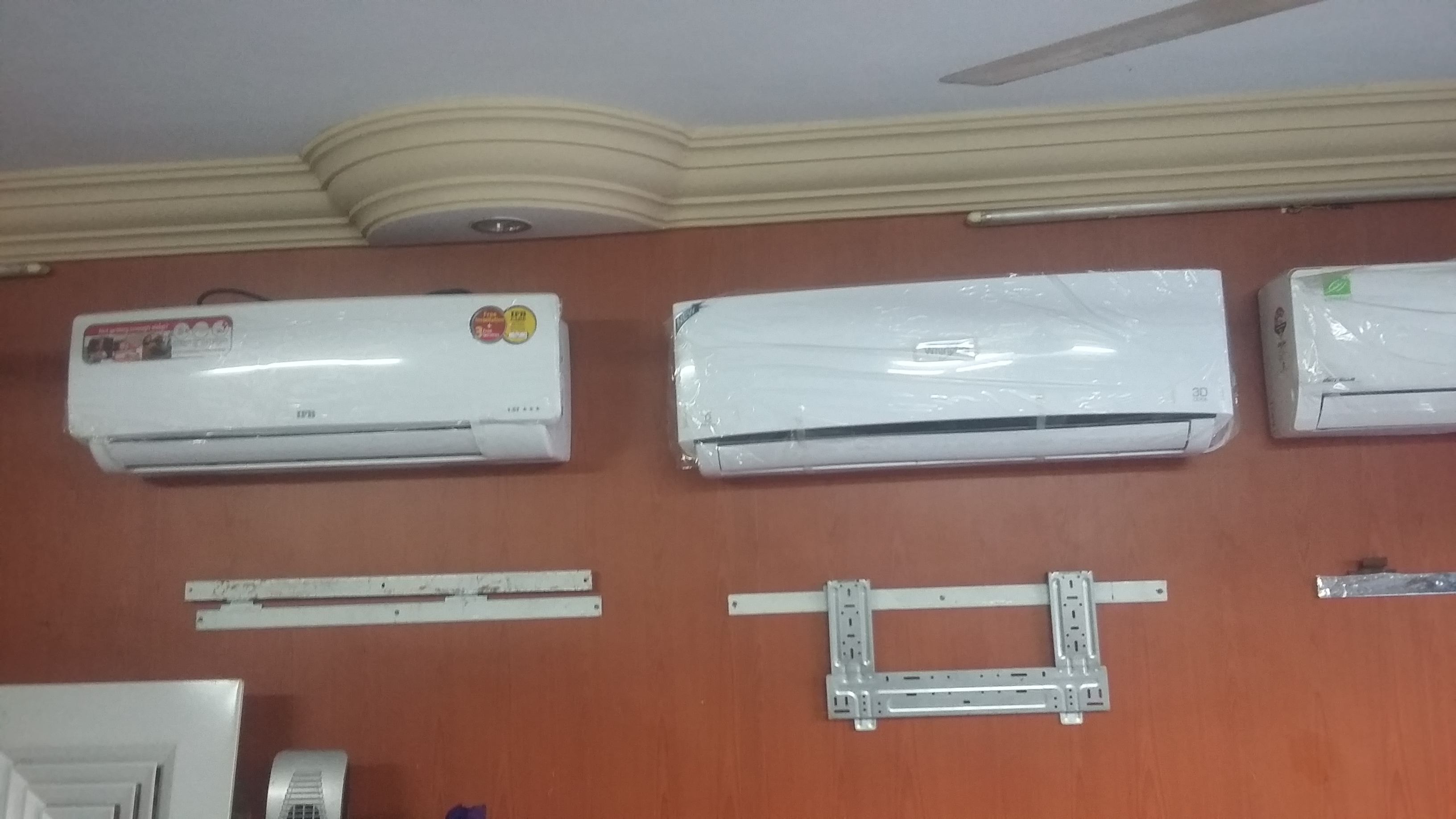 Vishwas Airconn