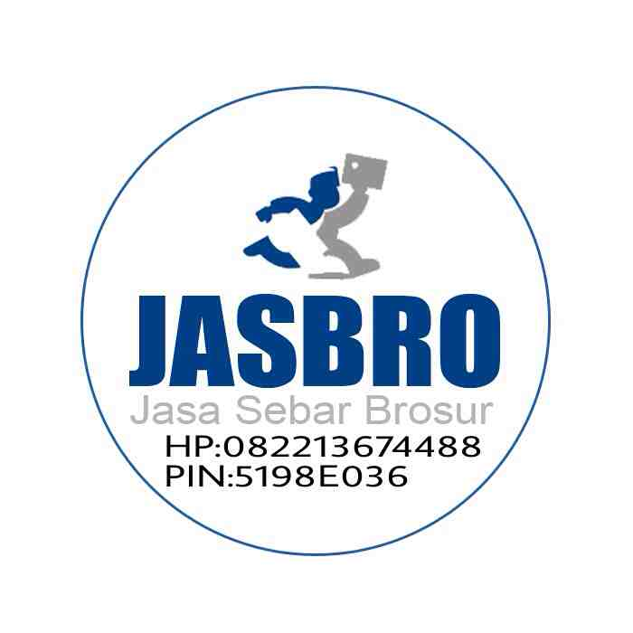 Jasa Sebar Brosur