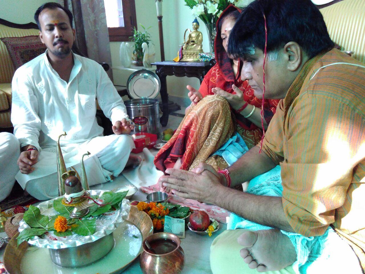 Shree Bala Ji Jyotish and Anusthan Kendra