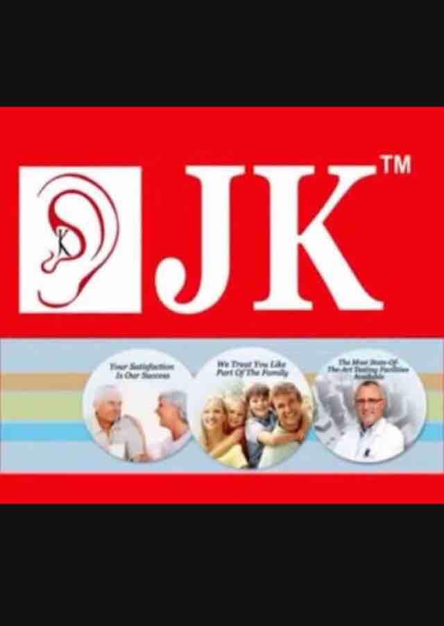 JK Hearing aid dealers