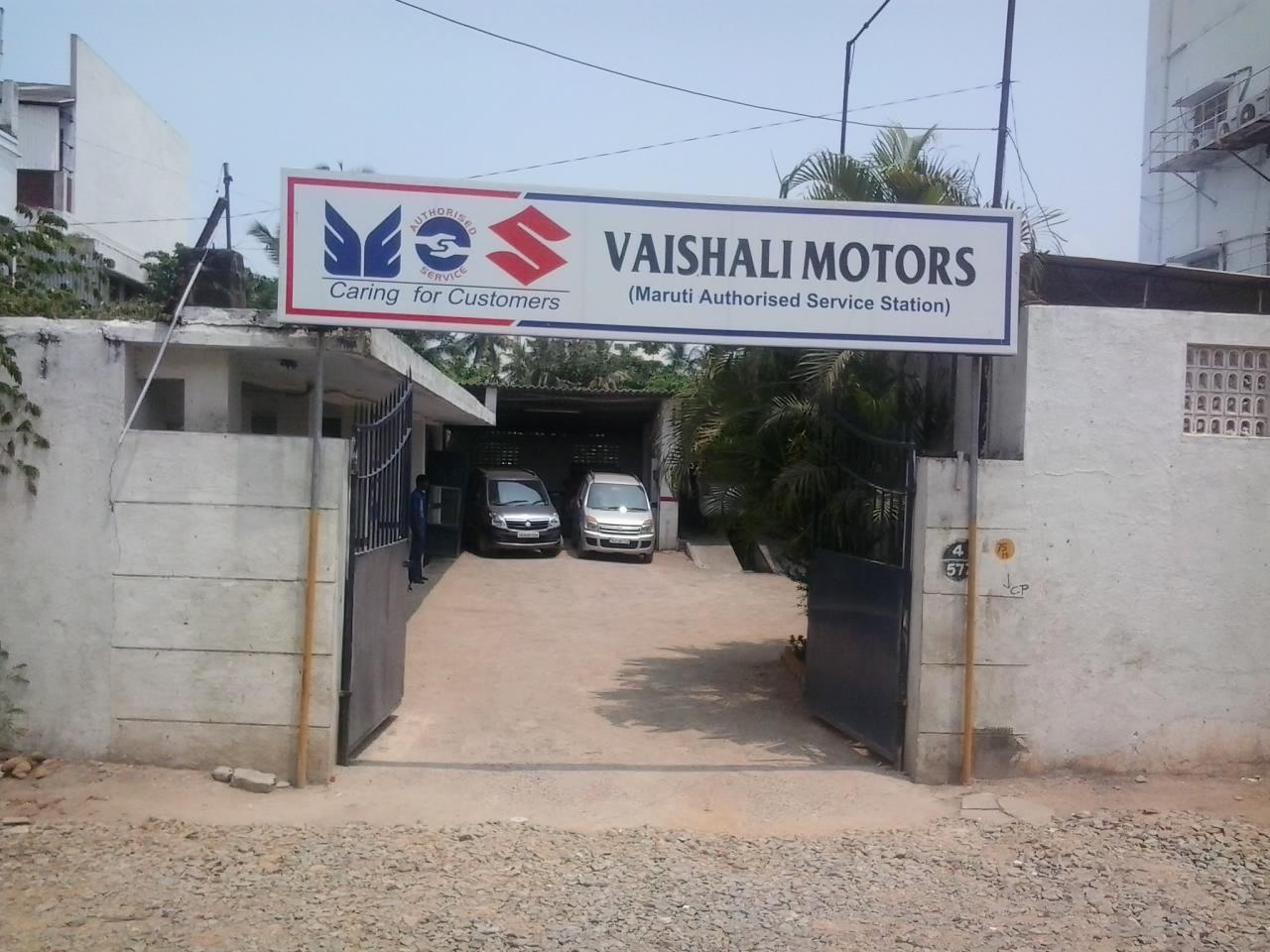 Vaishali Motors