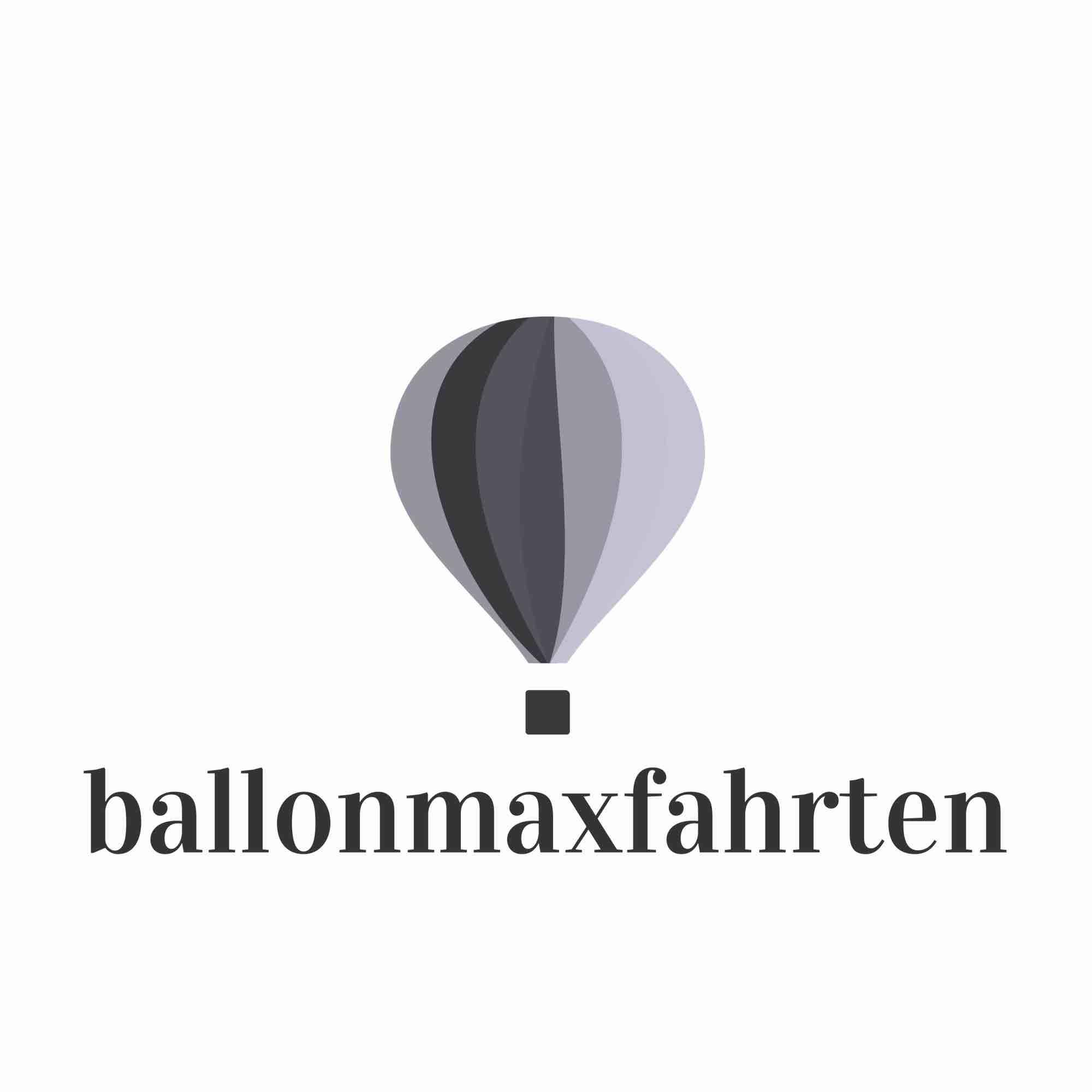 Max Baumhör  Ballon fahren macht Spaß