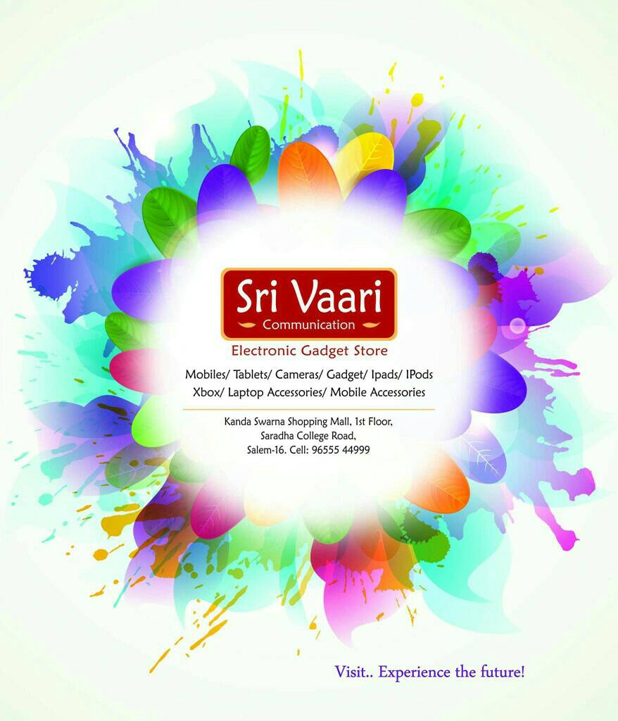 Sri Vari Communications